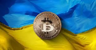 En este momento estás viendo Ucrania planea gravar las ganancias criptográficas a una tasa baja del 5% (de todos modos, por un tiempo)