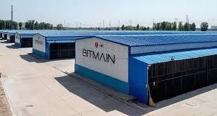 En este momento estás viendo El gigante minero Bitmain podria descanzar al 50% de su staff antes del halving