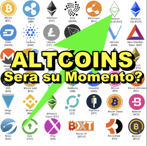 Lee más sobre el artículo Es tiempo de las AltCoins?