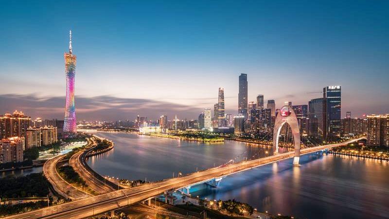 En este momento estás viendo La plataforma de financiación Blockchain de Guangdong tiene como objetivo ayudar a las pequeñas empresas