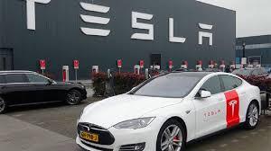 Lee más sobre el artículo Tesla está cerca de convertirse en la primera acción con una apuesta corta de $ 20 mil millones contra ella (TSLA)