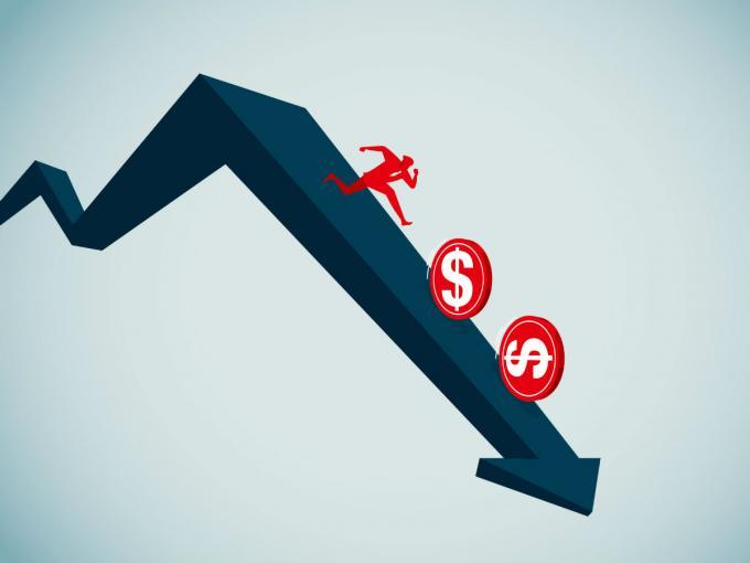 En este momento estás viendo La señal de recesión favorita del mercado vuelve a parpadear en rojo cuando el coronavirus teme la ira