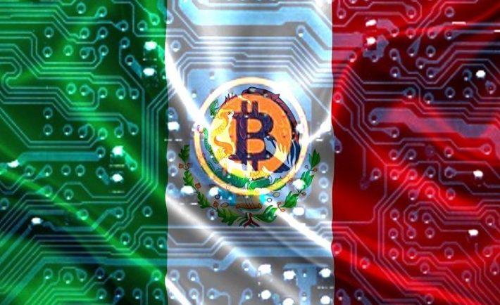 En este momento estás viendo México activa sistema de seguimiento de transacciones con bitcoin y crypto