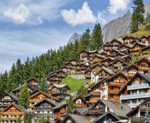 Lee más sobre el artículo Zermatt, Suiza acepta Bitcoin para pagar impuestos