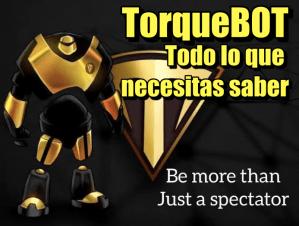 Lee más sobre el artículo TorqueBOT todo lo que necesitas saber