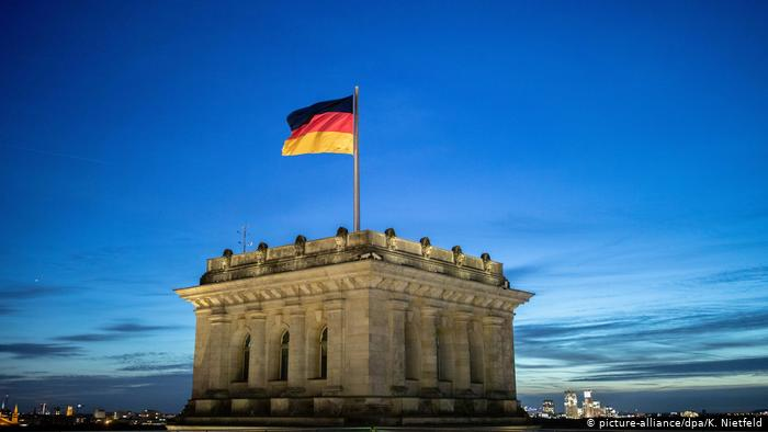 En este momento estás viendo Alemania clasifica oficialmente Bitcoin (BTC) y la criptomoneda como instrumentos financieros