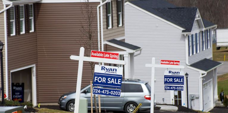 En este momento estás viendo Las solicitudes de hipotecas cayeron un 29% la semana pasada, la mayor cantidad desde 2009, en medio del cierre de EE. UU.