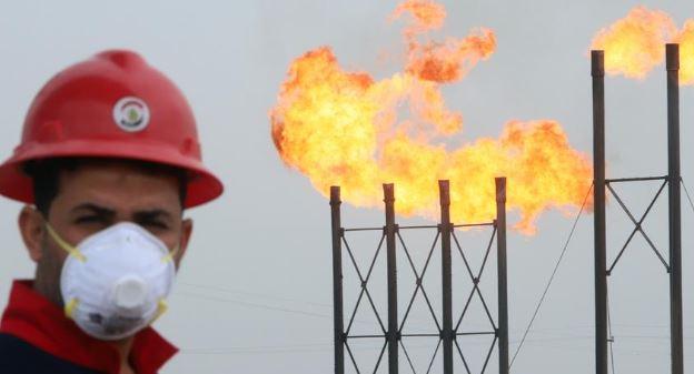 En este momento estás viendo Las amenazas del mercado petrolero combinan el 11 de septiembre con la crisis financiera y podrían hacer que los precios sean negativos, según un analista