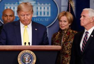 Lee más sobre el artículo La idea de Trump de un recorte de impuestos sobre la nómina sería casi inútil para los estadounidenses que más necesitan la ayuda