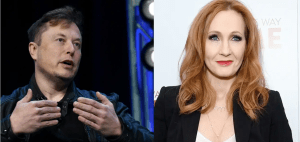 Lee más sobre el artículo Elon Musk intentó ayudar a explicar Bitcoin a J.K. Rowling en un extraño intercambio de Twitter