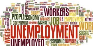 Lee más sobre el artículo Estos 8 gráficos del informe de trabajo del viernes muestran cuán grave es la situación económica de Estados Unidos ahora