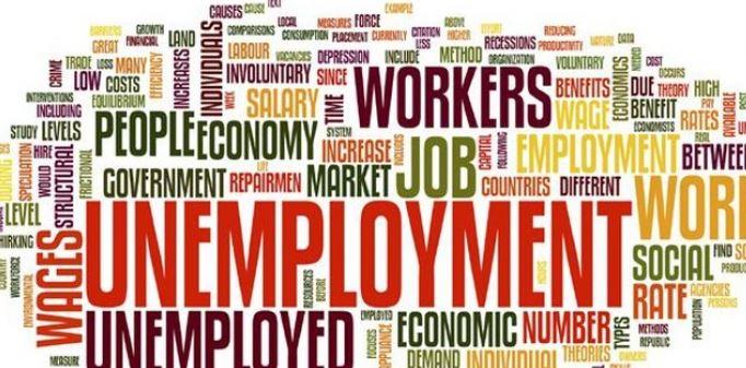 En este momento estás viendo Estos 8 gráficos del informe de trabajo del viernes muestran cuán grave es la situación económica de Estados Unidos ahora