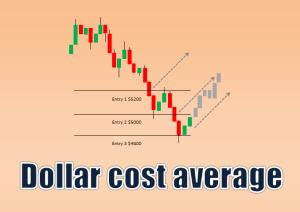 Lee más sobre el artículo Cambie su perspectiva de Bitcoin a Altcoins y comience a promediar el costo en dólares (Dolar Cost Average)