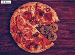 Lee más sobre el artículo Bitcoin Pizza Day 2020: cómo dos pizzas de Papa John's se hicieron famosas