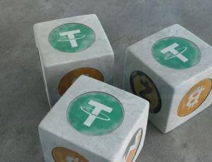 Lee más sobre el artículo La demanda de Bitcoin empuja a Tether por debajo de $ 1 para el estiramiento más largo desde marzo