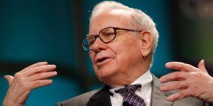 Lee más sobre el artículo Berkshire Hathaway de Warren Buffett vendió más de $ 6 mil millones en acciones en abril, según muestran sus ganancias del primer trimestre