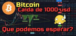 Lee más sobre el artículo Bitcoin bajo 1000 usd, que podemos esperar??
