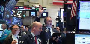 Lee más sobre el artículo Las compañías estadounidenses vendieron acciones a la tasa más rápida en mayo a medida que los mercados se recuperaron