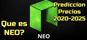 Lee más sobre el artículo NEO que es? Prediccion de precios 2020-2025… Me conviene invertir?