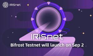 Lee más sobre el artículo Testnet Bifrost de DeFi e intercadena de IRISnet se lanzará el 2 de septiembre