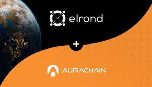 Lee más sobre el artículo Adopción empresarial: Despliegue de contratos inteligentes y activos tokenizados de Elrond automatizado por la plataforma Low Code de Aurachain AG