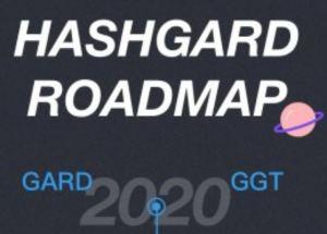 Lee más sobre el artículo HashGard Nuevo RoadMap