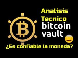 Lee más sobre el artículo BItcoinVault (BTCV) Analisis Tecnico… es confiable la moneda??