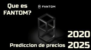 Lee más sobre el artículo Fantom (FTM) Que es?? Prediccion de precios 2020-2025… Me conviene invertir??