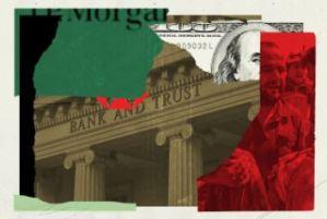 Lee más sobre el artículo Los bancos globales desafían la represión de Estados Unidos al servir a oligarcas, criminales y terroristas