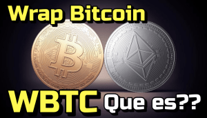 Lee más sobre el artículo Wrapped Bitcoin (WBTC) Que es??? Para que sirve esta moneda??