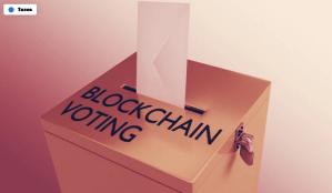 Lee más sobre el artículo Una ciudad de Francia utiliza la cadena de bloques Tezos para votar un proyecto local