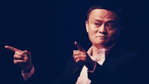 Lee más sobre el artículo Jack Ma, fundador de Alibaba: «Las monedas digitales» son el futuro