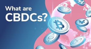 Lee más sobre el artículo Exploración de las monedas digitales del banco central (CBDC): ¿Qué es CBDC?