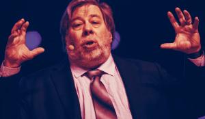 Lee más sobre el artículo La criptografía del cofundador de Apple Wozniak se duplica en el precio durante la noche