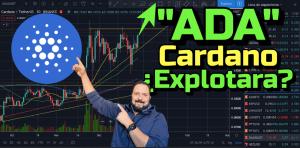 Lee más sobre el artículo Cardano «ADA» explotara??? + 11 monedas