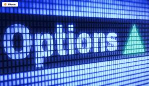 Lee más sobre el artículo Las opciones de Bitcoin alcanzan los $ 10 mil millones en interés abierto