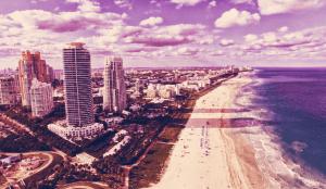 Lee más sobre el artículo El alcalde de Miami quiere que la ciudad sea la capital criptográfica del mundo