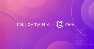 Lee más sobre el artículo Darwinia se asociará con Cere en Polkadot Ecosystem Development, uniéndose a SaaS-DeFi Alliance.