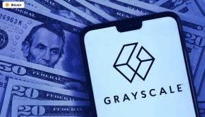 Lee más sobre el artículo La escala de grises extrae $ 1 mil millones en Bitcoin en una semana