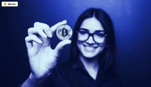 Lee más sobre el artículo Bitcoin alcanzó un número récord de 22,3 millones de carteras activas en enero