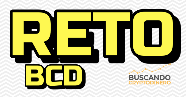En este momento estás viendo ¿Te unes al «RETO BCD»?