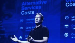 Lee más sobre el artículo El CEO de PayPal revela planes para la nueva unidad de cifrado