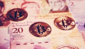 Lee más sobre el artículo Los venezolanos ahora pueden comprar criptomonedas con controles de estímulo del estado