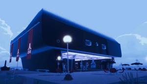 Lee más sobre el artículo Atari está construyendo un casino en el mundo virtual de Ethereum Decentraland
