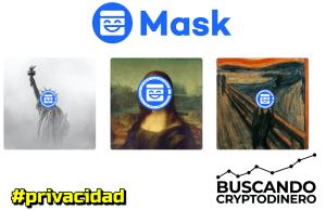 Lee más sobre el artículo Mask Network Que es?? 🔥 ☞Predicción de PRECIOS 🤑 2021 2026 ☜    Me CONVIENE invertir 💰?? #privacidad