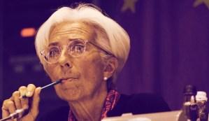 Lee más sobre el artículo El euro digital se decidirá en cuestión de meses: Lagarde, del BCE