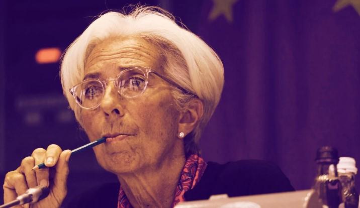 En este momento estás viendo El euro digital se decidirá en cuestión de meses: Lagarde, del BCE