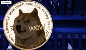 Lee más sobre el artículo Dogecoin sube un 12% mientras los influencers mantienen el flujo de dinero