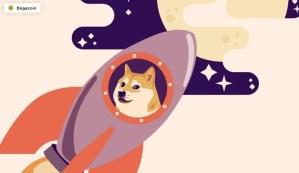Lee más sobre el artículo Coinbase está regalando $1.2 millones en dogecoin