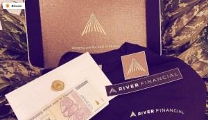Lee más sobre el artículo 'Bitcoin para Boomers' El Banco River Financial recauda $12 millones, promociona $1,000 millones en AUM